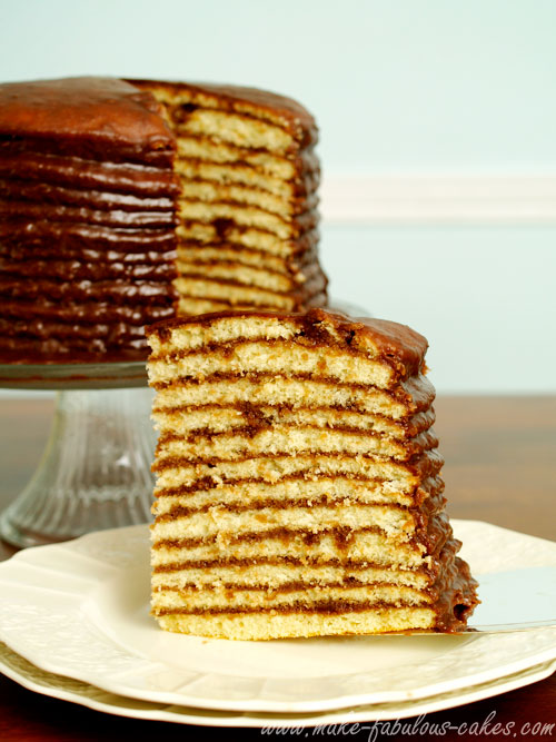 Cake Recipes Using Nutella