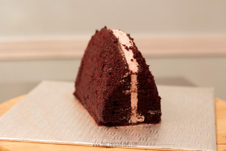 How To Make A Handbag Cake Tutorial