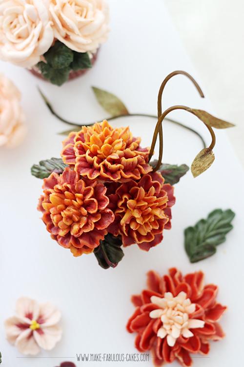 Buttercream Marigold