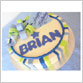 birthday cake decorating idea