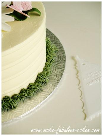 daisy cakes. daisy cakes