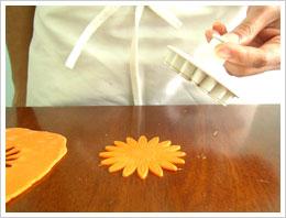gerber goma margarida pasta
