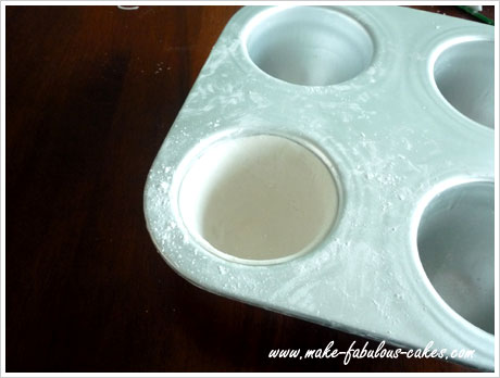 gum paste teacup tutorial