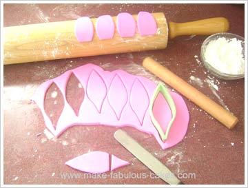 whimsical crown cake topper