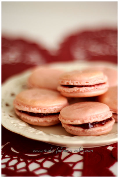 how to make french macarons for dummies