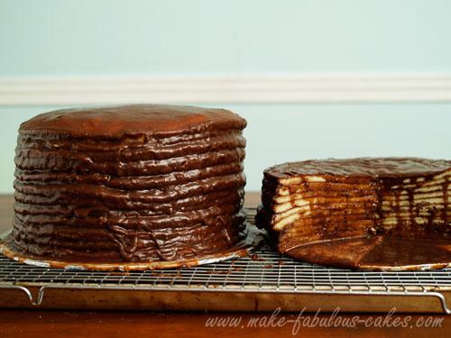 12 layer cake compare