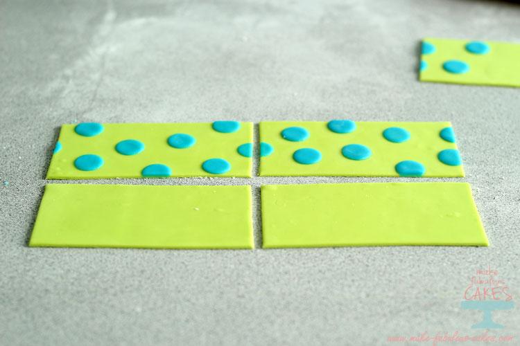 gum paste strips
