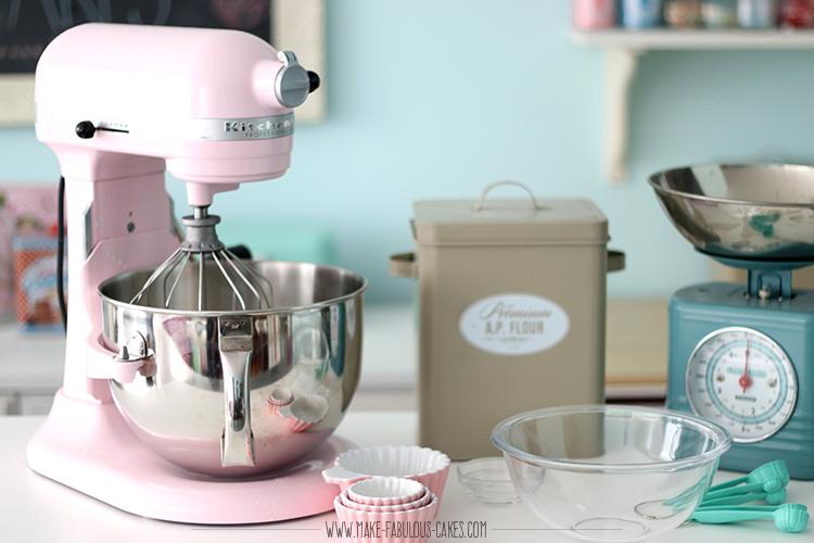 Cake baking tip