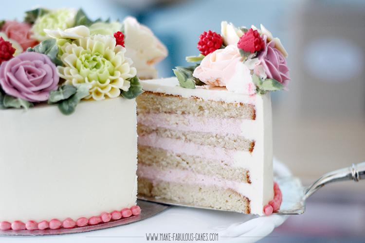 Top 10 Cake Baking Tips