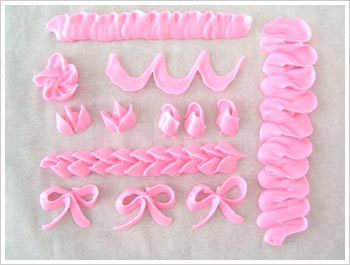 petal tip designs