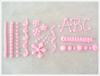 Cake Decorating Tips Guide